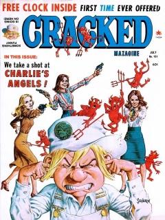 Go to Cracked #151 • USA