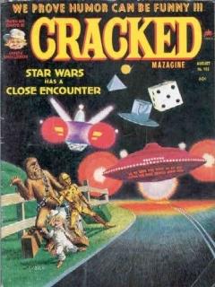 Go to Cracked #152 • USA