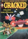 Image of Cracked #152