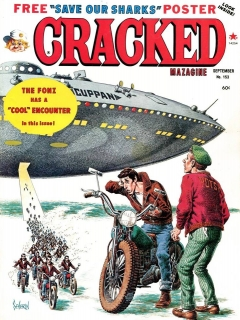Go to Cracked #153 • USA