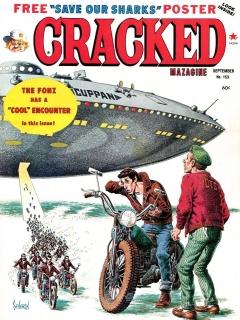 Go to Cracked #153 • USA