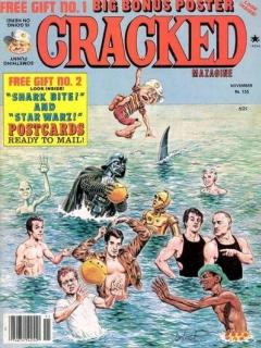 Go to Cracked #155 • USA