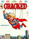 Cracked #160 • USA Original price: 60c Publication Date: 1st July 1979