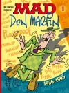 MAD – de største tegnere 1: Don Martin 1956-1965 #1 • Denmark Original price: 348,- DKK Publication Date: 2017