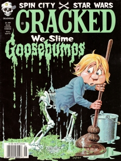 Go to Cracked #316 • USA