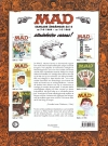 Image of Svenska MAD Samlade årgångar #6 - Back Cover