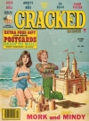 Cracked #163 • USA Original price: 75 cent Publication Date: 1st October 1979