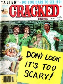 Go to Cracked #164 • USA
