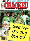 Cracked #164 • USA Original price: 75 cent Publication Date: 1st November 1979