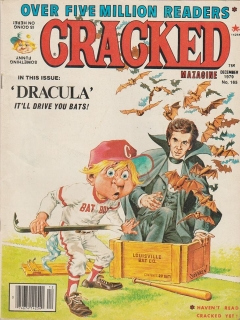 Go to Cracked #165 • USA
