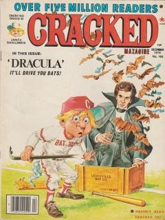 Go to Cracked #165 • USA