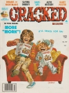 Cracked #167 • USA Original price: 75 cent Publication Date: 1st March 1980