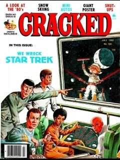 Go to Cracked #169 • USA