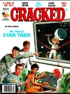 Cracked #169 • USA Original price: 75 cent Publication Date: 1st July 1980