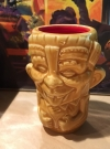 Image of MAD Mini Tiki Mug Alfred E. Neuman