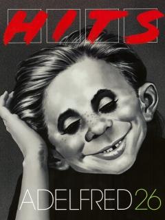 Go to Hits Magazine  - 26th Anniversary #26 • USA