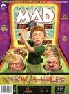 Image of MAD Magazine #512