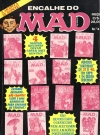 Encalhe do MAD (Vecchi) #4 • Brasil • 1st Edition - Veechi Original price: Cr$ 28,00