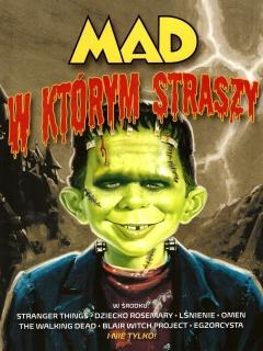 Mad, w którym straszy #4 • Poland