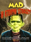 Mad, w którym straszy #4 • Poland Original price: 39,99 zł Publication Date: 5th December 2018