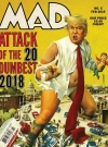MAD Magazine #5 • USA • 2nd Edition - California Original price: $5.99 Publication Date: February 2019