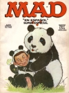MAD Super Especial #1 • Mexico • 1st Edition - Lisa Original price: $60.00 Publication Date: 1982