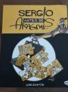SERGIO ANTES DE ARAGONÉS