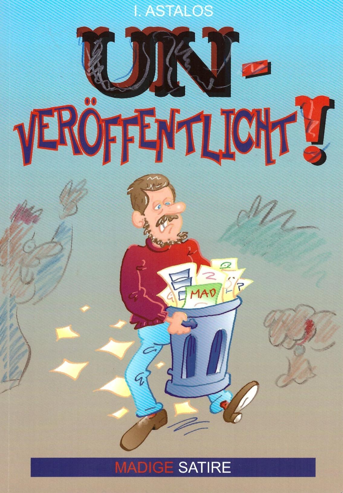 UN-Veröffentlicht! • Germany • 2nd Edition - Dino/Panini
