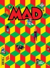 MAD Magazine #6 • USA • 2nd Edition - California Original price: $5.99 Publication Date: April 2019