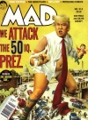 Image of MAD Magazine #514