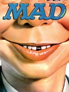 MAD Magazine #111 • Mexico • 4th Edition - Mina