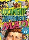 MAD Locamente Sorprendente • Mexico Original price: $129.00 Publication Date: 20th November 2014