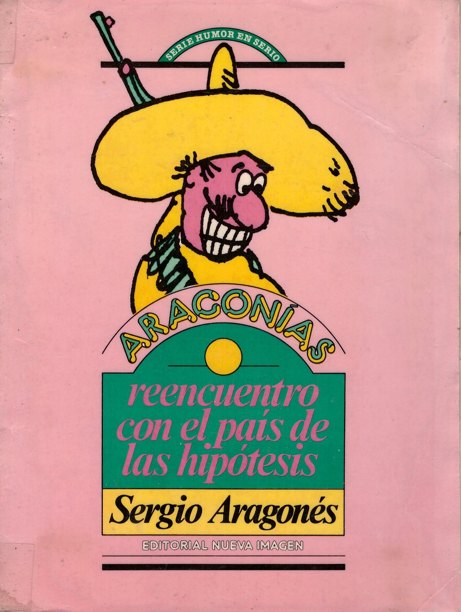 Aragonías, reencuentro con el país de las hipótesis • Mexico