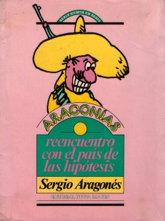 Miscellaneous MAD Books • Mexico