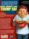 Image of MAD About the Trump Era - Back Cover