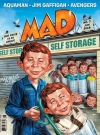 MAD Magazine #7 • USA • 2nd Edition - California Original price: $5.99 Publication Date: 1st June 2019