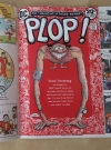 Image of The inserted comic reprint of Plop! number 1