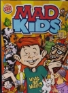 Go to MAD Kids Burger King Promotional Issue