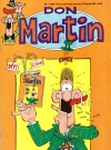 Don Martin #1 • Sweden Original price: kr 14:50 Publication Date: 1989