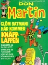 Don Martin #7 • Sweden Original price: kr 14:50 Publication Date: 1989