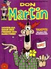 Don Martin #10 • Sweden Original price: kr 14:50 Publication Date: 1989