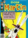 Don Martin #3 • Sweden Original price: kr 14:50 Publication Date: 1990