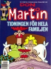 Don Martin #4 • Sweden Original price: kr 14:50 Publication Date: 1990