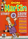 Don Martin #6 • Sweden Original price: kr 14:50 Publication Date: 1990