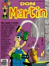 Don Martin #7 • Sweden Original price: kr 14:50 Publication Date: 1990