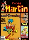 Don Martin #11 • Sweden Original price: kr 14,50 Publication Date: 1990