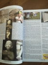 Image of Inside article with Alfred E. Neuman Cameo - Last 2 pages