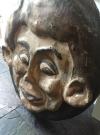 Image of Fibreglass Ornament - Alfred E Neuman Face