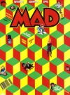 Image of MAD Magazine #515