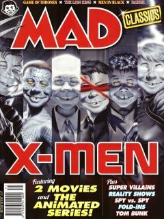 MAD Classics • Australia • 1st Edition